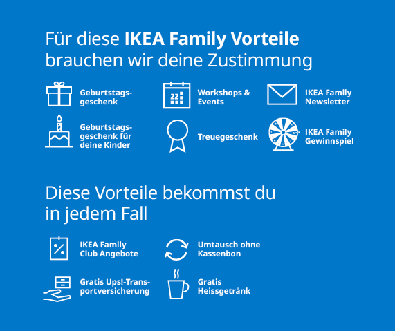 ikea family daten ndern. Black Bedroom Furniture Sets. Home Design Ideas